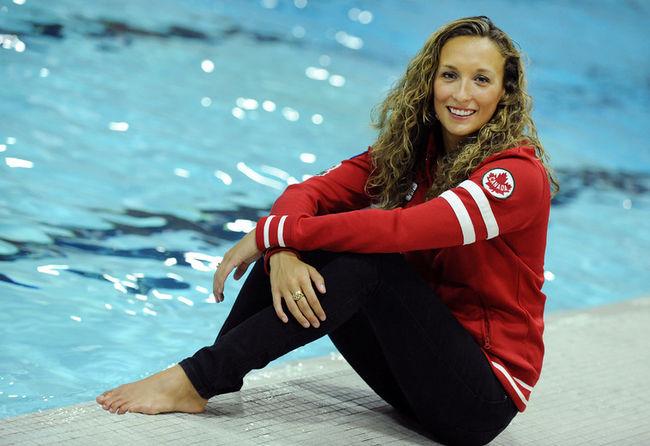 Elise Marcotte M.Sc, Olympienne 2008-2012, Médaillée des Championnat du monde, Entraineure - Artistic Swim Academy